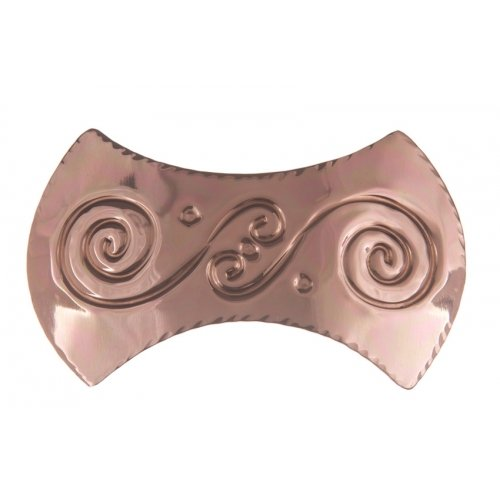 Copper Hairslide